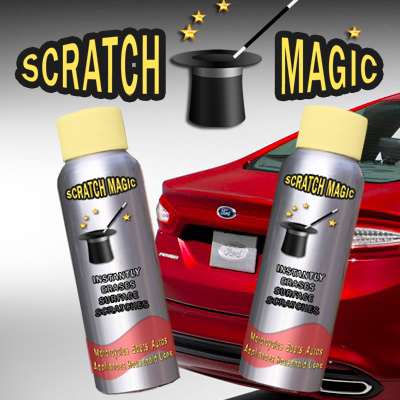 Scratch Magic Scratch Remover